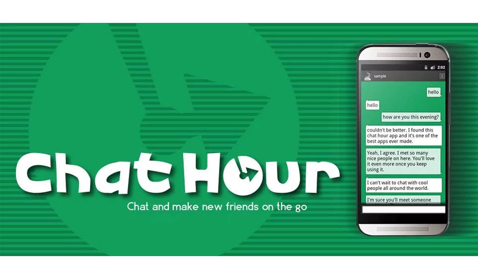 Chat Hour im Test 2021